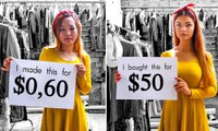 Are 'clean clothes' more expensive than the alternative?