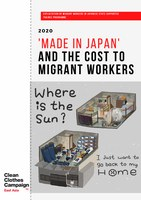 Made In Japan report