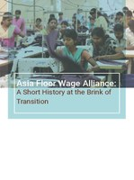 AFWA - A Short History on the Brink of Transition