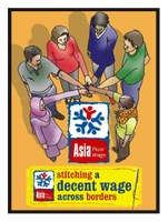Asia Floor Wage comic II
