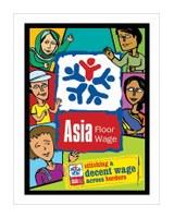 Asia Floor Wage comic I