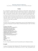Tribunal petition India