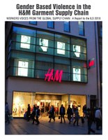Gender Based Violence in the H&M Garment Supply Chain