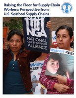 Raising the Floor for Supply Chain Workers: Perspective from U.S. Seafood Supply Chains