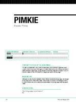 pimkie profile