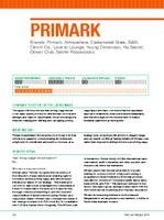 primark profile