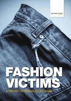 Fashion Victims - A Report On Sandblasted Denim