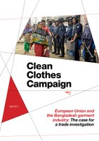 European Union and the Bangladesh garment industry: The case for a trade investigation