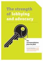 Fair, Green and Global alliance: 'Strength of lobbying and advocacy'