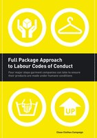 Full Package Approach to Labour Codes of Conduct