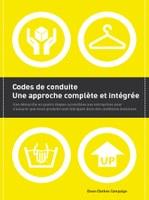 Codes de conduite - Une approche complete et integree