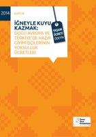 Stitched Up - Turkish version