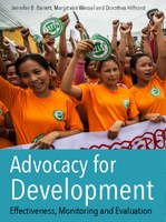 Advocacy for Development: Effectiveness, Monitoring and Evaluation