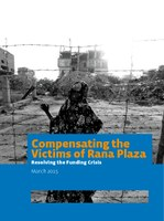 Compensating the Victims of Rana Plaza: Resolving the Funding Crisis