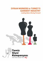 Syrian Workers in Turkey's Garment Industry
