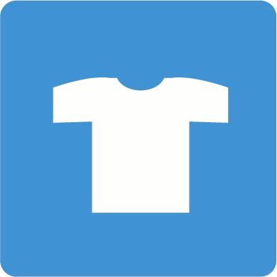 Decent clothes
