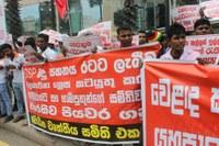 Sri Lanka registration case