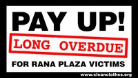Pay Up! Facebook Action