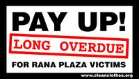 Pay Up! Logo