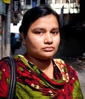 Shila Begum