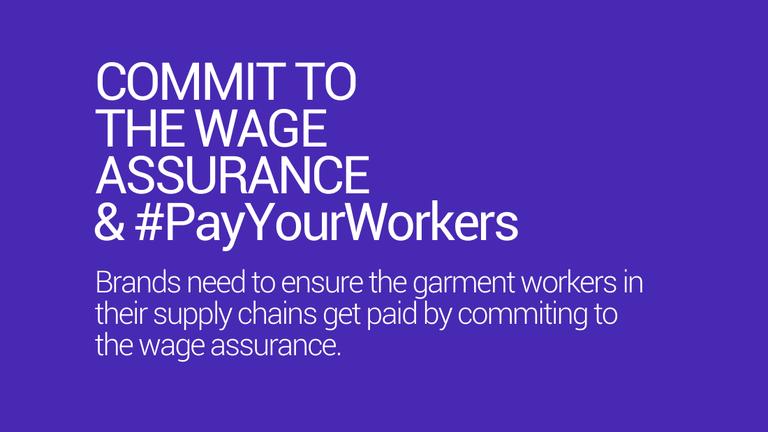 CFS+ wage assurance