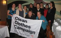 Finnish Clean Clothes Campaign Launched