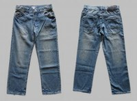 Killer Jeans - Manifesto to end sandblasting