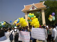 Freedom Balloons