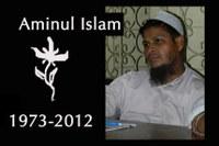 Bangladeshi labor rights activist tortured and murdered
