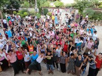 First time victory: Migrant workers receive minimum wage in Thailand