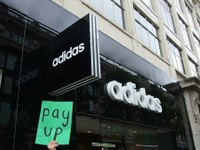 US university dumps adidas: first-ever contract loss over sweatshop abuse