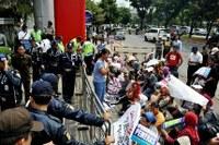 adidas 'humanitarian aid' gives cold shoulder to Kizone workers