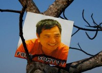 International condemnation of conviction of Thai activist Somyot Prueksakasemsuk