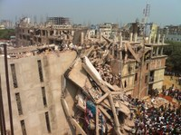Clothing brands fail Rana Plaza survivors