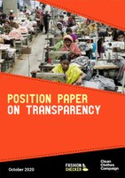 Break the chains: transparency in the 2020 supply chain(s)