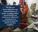 COVID-19: A global approach to protecting garment workers in supply chains
