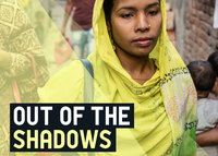 Out of the shadows: A spotlight on exploitation in the fashion industry.