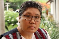 Detained Myanmar labour activist, Daw Myo Aye, faces up to three years in prison