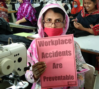 On Bangladesh Accord's anniversary, brands should commit to new binding safety agreement to safeguard its work