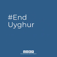 End Uyghur forced labour